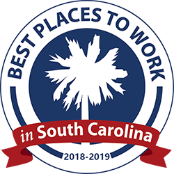 2019 Best Places to Work in South Carolina