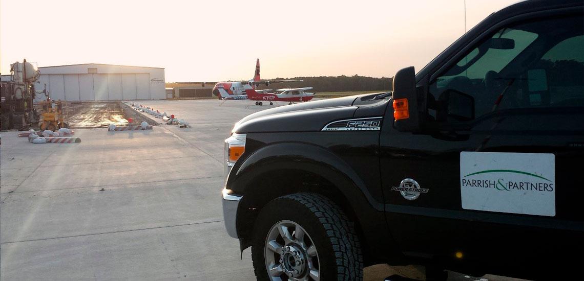 Elizabeth City NC Airport