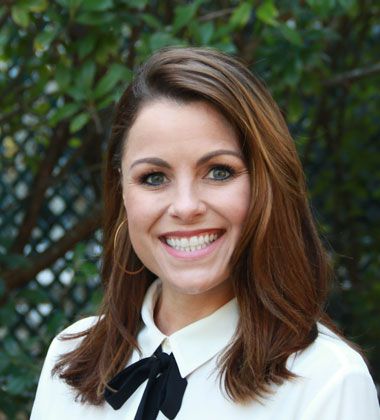 Katie Meyers<br>Marketing Manager