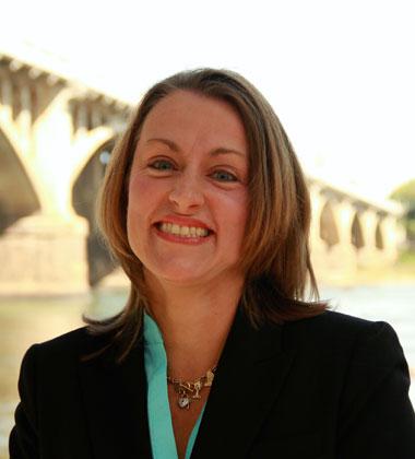 Michele Ziehl, PE<br>Bridge Engineer