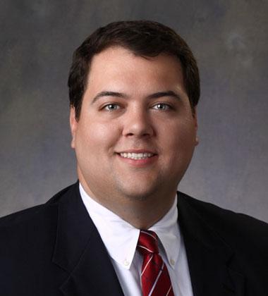 Adam Parrish, PE